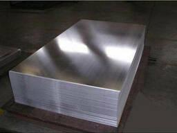 Лист 0, 4*1250*2500 mm AISI 304 2В