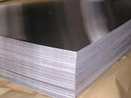 Лист ХК 3,0х1000х2000 20Х23Н18