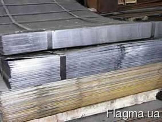 Лист 0,8 ст. 65Mn (65Г) виробництво КНР