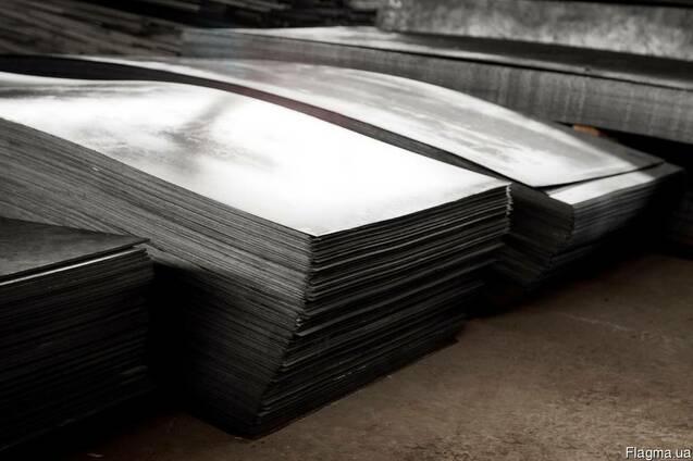 Лист 1,8х1000х2000мм холоднокатаный купить