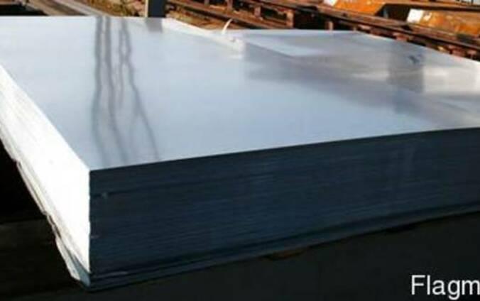 Лист 3х1250х2500мм холоднокатаный купить