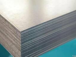 Лист нержавеющий 0, 5 мм - 25 мм AISI201 AISI304 AISI430