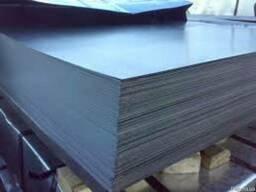 Лист 2,5х1250х2500мм холоднокатаный купить