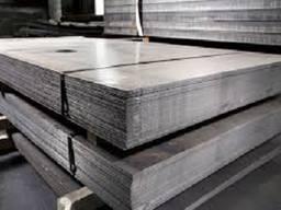 Лист стальной, 09Г2С, 10, 0 мм