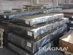 Лист 14 сталь 09Г2С цена купить гост доставка украина