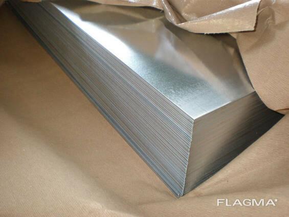 Лист алюминиевый Д16 размеры в ассортименте
