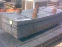 Лист 16х2000х6000 сталь 65Г