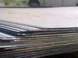 Лист 3,0*1500*3000 mm AISI 304 2В
