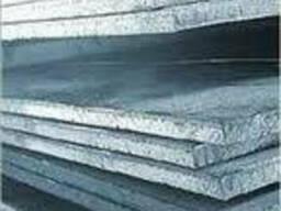 Лист 50мм сталь 3, 20, 45, 09Г2С