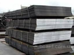 Лист алюмінієвий 1,0х1500х3000 мм сплав Д16 (2024) дюралюміній