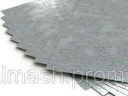 Лист AISI 430 МАТ 0, 8х1250х2500 в пленке