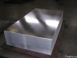 Алюминиевые листы Д16АТ 0,5-10 мм ГОСТ