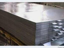 Лист алюм. АМГ2, АМГ3, 0, 5х1200х3000 мм ціна купити гост