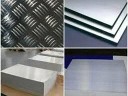 Алюминиевый Лист 3003Н111 (АМцМ) 3х1500х3000