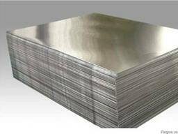 Лист алюминиевый 1 мм купити ціна