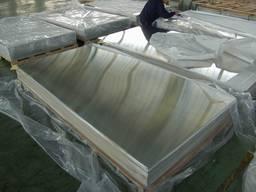Лист алюмінієвий АД0 (1050) 0, 5х1250х2500мм