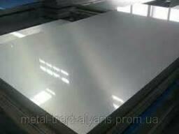 Плита алюминиевая 90х1250х3000мм Д16Т (2024 Т351) дюралевый