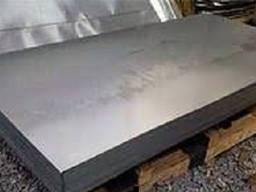 Лист стальной ( ст. 09Г2С) d-4 х 1500х6000
