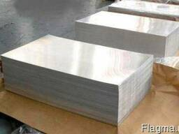 Лист алюминия АМГ3