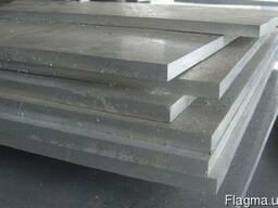 Лист алюминия Д16АТ 2х1500х4000 мм