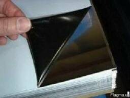 Лист алюминиевый 5754Н111 0,5х1000х2000мм