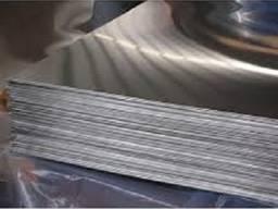 Мельхиоровый лист D- 1х500х1500 (МН19 )