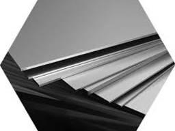 Лист алюминиевый 3, 0 мм АМГ2М