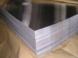 Лист алюминиевый АД0 (1050) 5х1000х2000мм