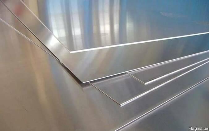 Оцинкованный лист т.0,7 мм (1,25х2,5)