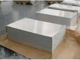 Лист алюминиевый АМЦН2