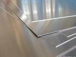 Лист алюминиевый 1050 (АДО)1,5х1250х2500 1050 Н14/Н24
