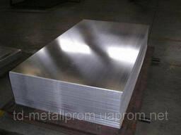Лист алюминиевый АМЦ (3003) 3. 0х1250х2500 мм