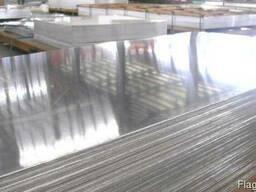 Лист алюминиевый 0, 5х1000х2000мм 1050Н24 купити ціна