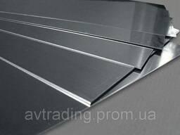 Плита алюминиевая 2024Т351 (Д16Т) 12x1500x3000мм