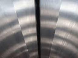 Жаростойкая нержавейка толщин. до 45 мм ( 2000х6000 )
