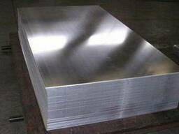 Лист алюминиевый АМЦН2 3,0х1500х3000 мм