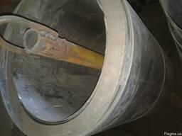 Лист алюминиевый дюраль 1мм