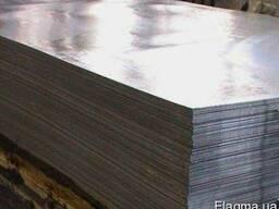 Лист алюминиевый гладкий 6, 0х1500х3000 мм 1050 (АД0)