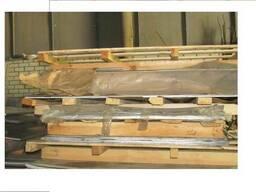 Алюминиевый лист 0,5х1250х2500 мм, купить, цена,