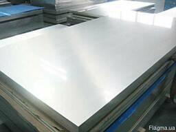 Лист алюминиевый пищевой, электротехнический 1050H0