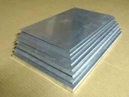 Листы алюминиевые АМг2М ГОСТ 21631-76