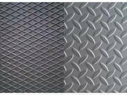 Лист алюминия киев рифленый 3. 0*1500*4000 (1050;H24)
