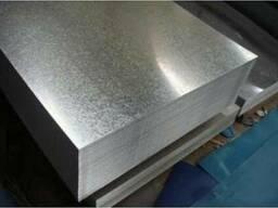 Лист дюралюминиевый сплав 2017 6,0х1020х2020 мм