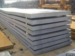 Лист гк 3 мм сталь 09Г2С по цене 9890, 00 гр/тн