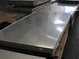 Лист х/к по стали 65 Г рессорно-пружинный 2, 8 мм