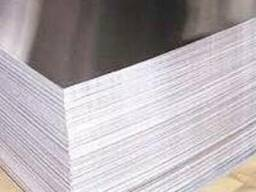Лист холоднокатаный от 0, 8 до 2, 5мм сталь 08кп