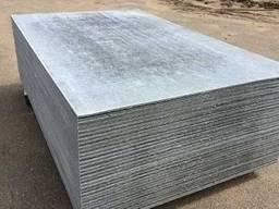 Листы хризотилцементные плоские прессованные ЛПП 3000