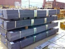 Лист 65Г 0,8х710х2000 пружинная сталь