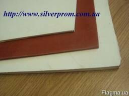 Лист из силиконовой резины, силиконовые пластины
