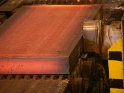 Лист износостойкий Hardox 400 2x2000x4000мм